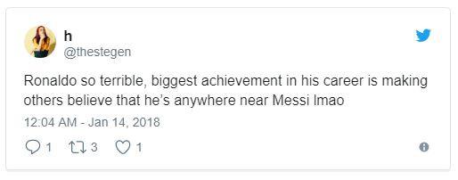 Ronaldo hết thời rồi - ảnh 5