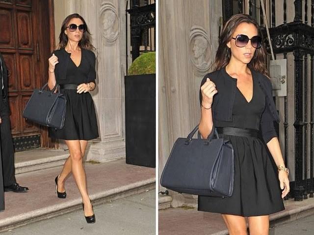 Nghịch lý phụ nữ: mở nắp chai thì kêu đau tay, nhưng túi xách ngày thường đeo ra đường thì nặng tới 6kg - Ảnh 1.