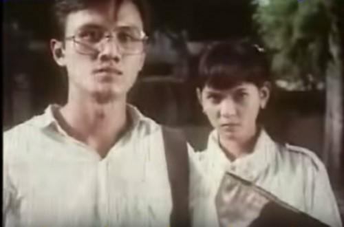 Vị Đắng Tình Yêu - Bản tình ca lãng mạn nhất một thời của điện ảnh Việt Nam - ảnh 1