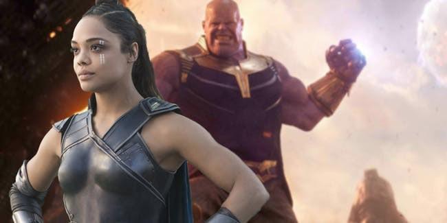 Chạm trán Thanos trong Infinity War, làm sao đến nửa cư dân Asgard vẫn sống sót được vậy? - ảnh 2