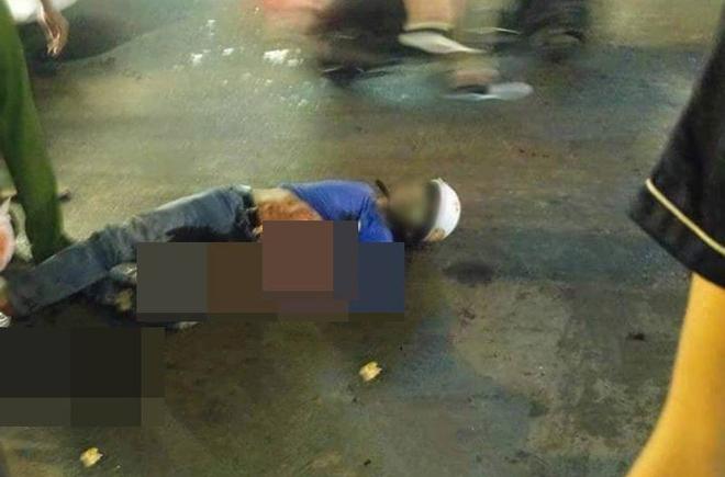 Nhóm hiệp sĩ đường phố bị băng cướp xe máy SH ở Sài Gòn tấn công, 5 người thương vong - Ảnh 2.
