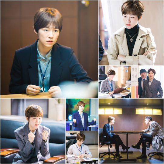 Switch: Change the World – Câu chuyện về thiên tài lừa đảo xứ Hàn đội lốt công tố viên - Ảnh 7.