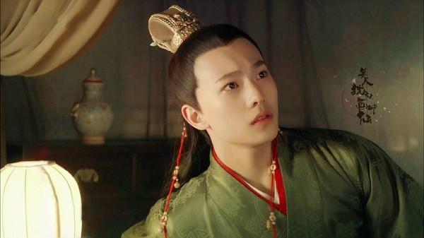 Vai diễn đầu đời của sao Hoa Ngữ: Người xinh đẹp xuất chúng, kẻ quê mùa khó nhận ra! (Phần 1) - ảnh 16