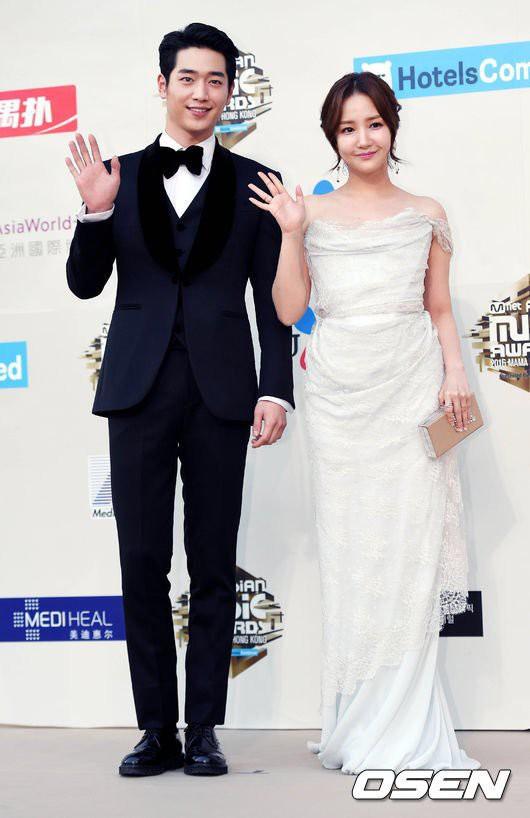 Có thể nói rằng Park Min Young là ca dao kéo thành công nhất lịch sử showbiz Hàn, và đây là lý do tại sao - Ảnh 6.