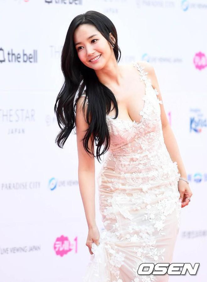 Có thể nói rằng Park Min Young là ca dao kéo thành công nhất lịch sử showbiz Hàn, và đây là lý do tại sao - Ảnh 10.