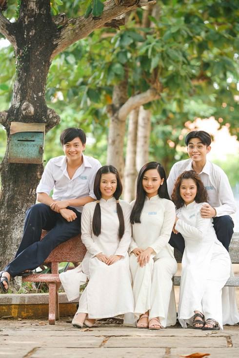 Thiên Thần Nhỏ còn chưa quay, Ngồi Khóc Trên Cây của Nguyễn Nhật Ánh đã xếp hàng chờ lên phim - ảnh 4