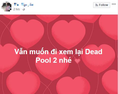 Fan Việt cười sảng sau khi xem bom tấn hài bựa Deadpool 2 - ảnh 10