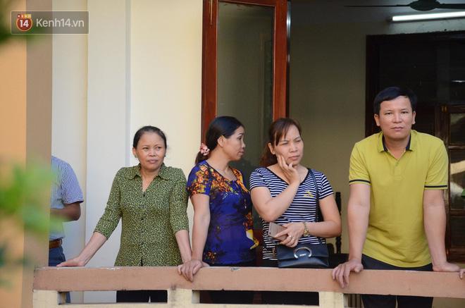 Xét xử bác sĩ Hoàng Công Lương trong vụ 8 bệnh nhân chạy thận tử vong - ảnh 4