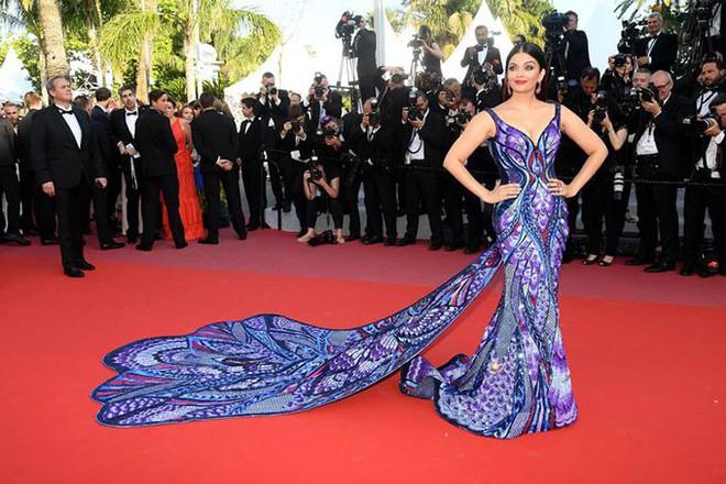 Hoa hậu đẹp nhất thế giới Aishwarya Rai và những bí quyết giữ dáng thần thánh, lần đầu tiên được tiết lộ - Ảnh 1.