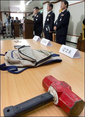 Tên sát nhân hàng loạt man rợ nhất Hàn Quốc: Lấy cảm hứng từ kẻ thủ ác khác, trong vòng 1 năm giết 19 mạng người - ảnh 2