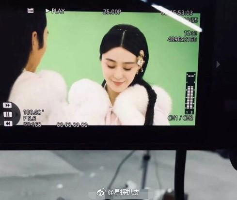 Phạm Băng Băng nhờ bạn trai Lý Thần đóng Ba Thanh Truyện để tiết kiệm chi phí quay phim? - ảnh 3