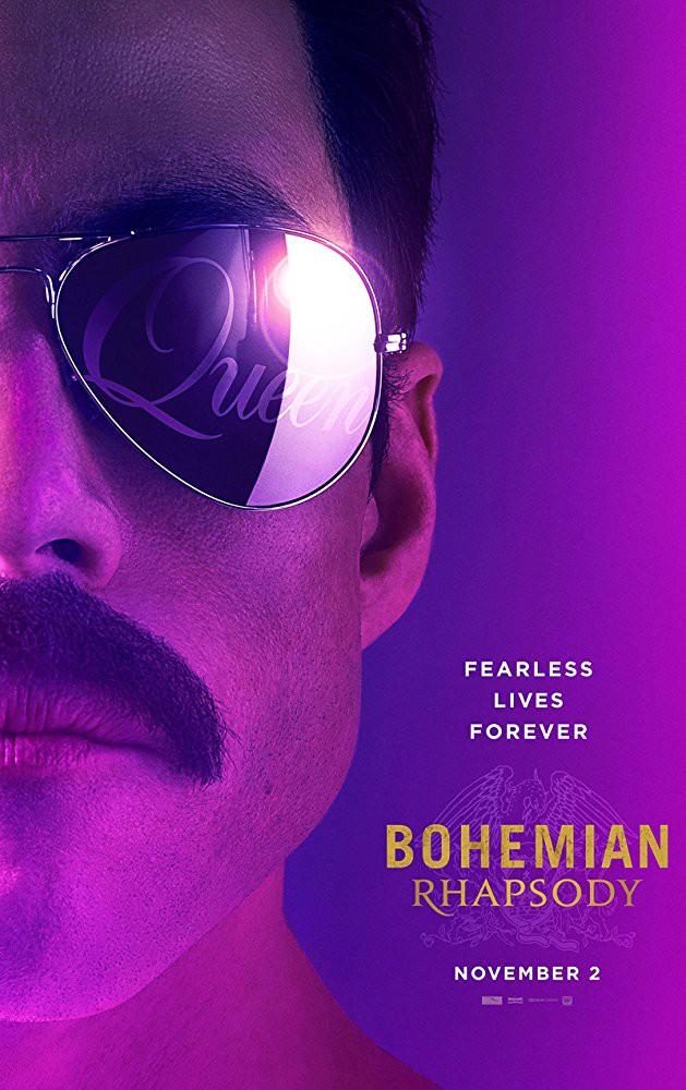 Nổi da gà nghe lại kiệt tác rock-guitar hay nhất mọi thời đại trong phim Bohemian Rhapsody - ảnh 1