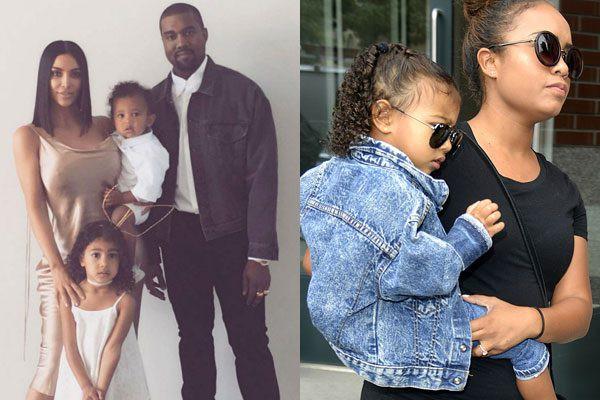 Sinh ra trong Hoàng gia nước Mỹ, các bé nhà Kardashian từ nhỏ phải tuân theo loạt quy định nghiêm ngặt - ảnh 10
