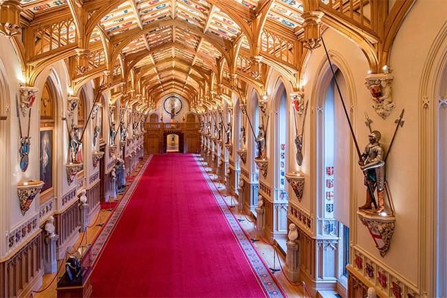 Tất tần tật những thông tin chi tiết có thể bạn chưa biết về đám cưới thế kỷ của Hoàng tử Harry và vị hôn thê Meghan Markle - ảnh 2
