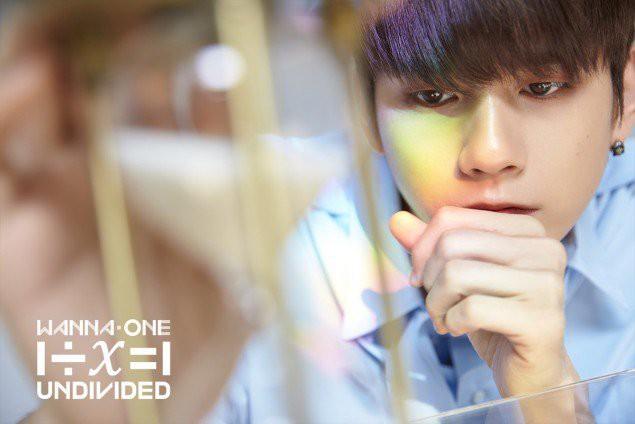 Hé lộ đội hình nhóm nhỏ hợp tác cùng nữ hoàng R&B Heize của Wanna One - Ảnh 1.
