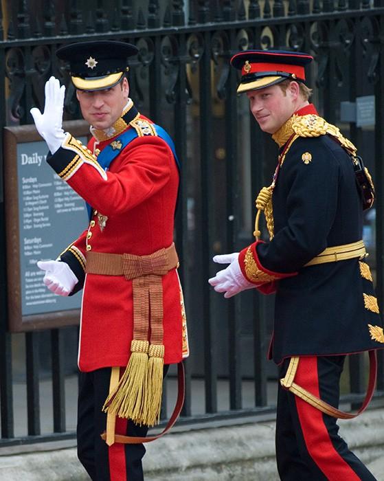 Tất tần tật những thông tin chi tiết có thể bạn chưa biết về đám cưới thế kỷ của Hoàng tử Harry và vị hôn thê Meghan Markle - ảnh 4