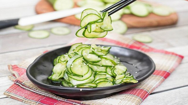 Chế độ ăn có những thực phẩm này sẽ giúp chống nắng, ngăn chặn ung thư da nếu thực hiện đều đặn vào mùa hè - Ảnh 6.
