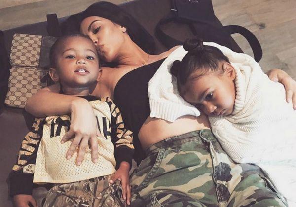Sinh ra trong Hoàng gia nước Mỹ, các bé nhà Kardashian từ nhỏ phải tuân theo loạt quy định nghiêm ngặt - ảnh 4