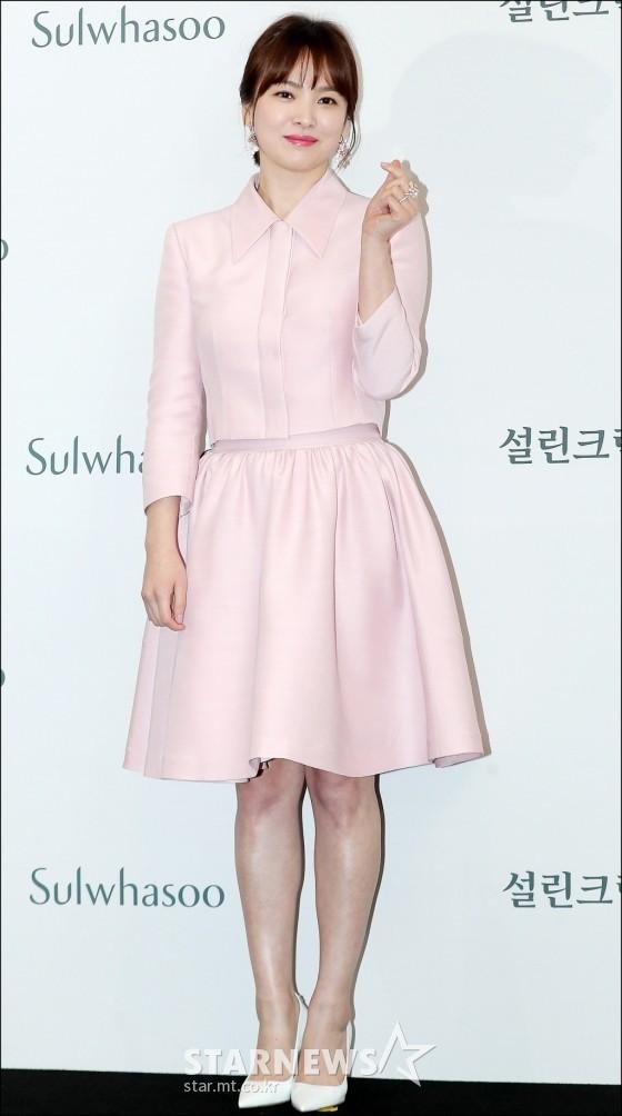 Không ăn vận lồng lộn nhưng Song Hye Kyo vẫn khiến người ta nể phục vì sự kín đáo này - ảnh 4