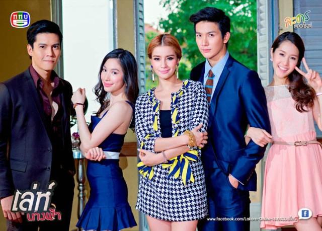 4 năm nhìn lại Bắt Lấy Thiên Thần – Bộ phim đưa Push Puttichai một bước thành siêu sao đất Thái - ảnh 5