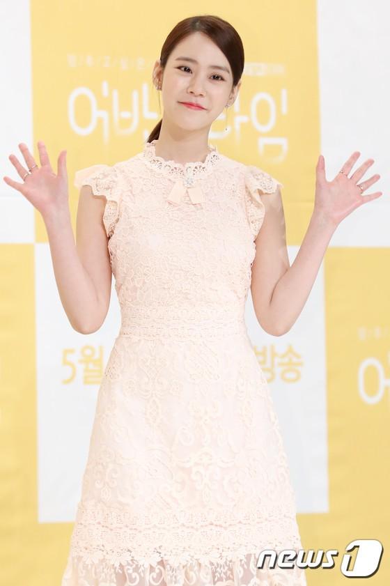 Lee Sung Kyung trở lại xinh lung linh, nhưng lại lộ cặp đùi gầy và mỏng như bị photoshop bên dàn sao toàn mỹ nam mỹ nữ - ảnh 10