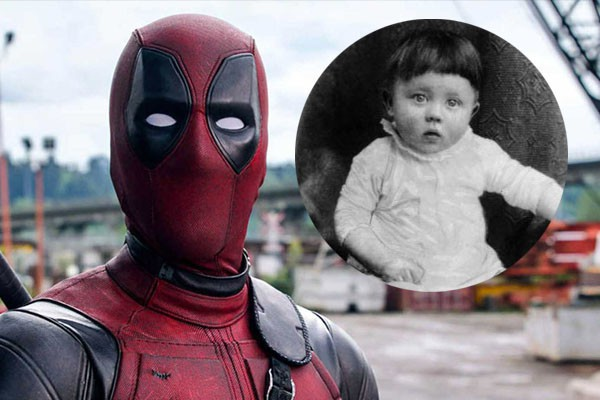After-credit của Deadpool 2 suýt có cảnh em bé Hitler và đá đểu Captain America Chris Evans - ảnh 2