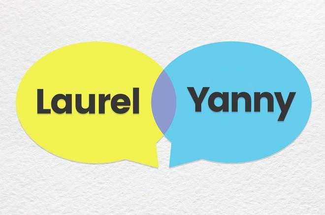 Cuộc tranh luận mới nhất trên Internet: bạn nghe thấy từ Yanny hay Laurel trong đoạn ghi âm này? - ảnh 2