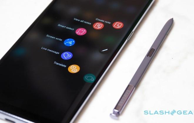 Galaxy Note 9, S10 ra mắt sớm: Samsung lại tiếp tục vội vã - Ảnh 1.