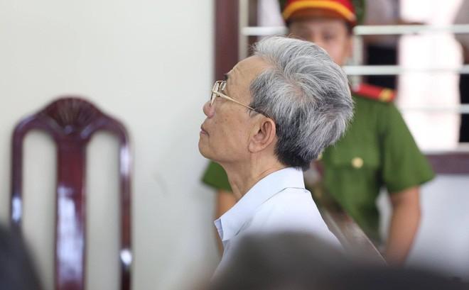 Thẩm phán xử Nguyễn Khắc Thủy dâm ô trẻ em: Không ngờ dư luận phản ứng kinh khủng vậy - Ảnh 1.