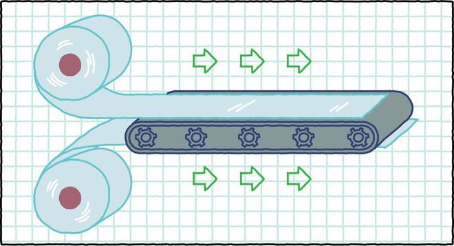 Đây là cách người ta làm ra VaporMax Air Unit - Bộ đệm mang tính cách mạng của Nike - Ảnh 3.