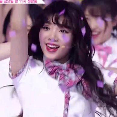 Xuất hiện thí sinh Produce 48 tự nhận giống Kim Ji Won & Lai Guanlin (Wanna One)! - ảnh 6