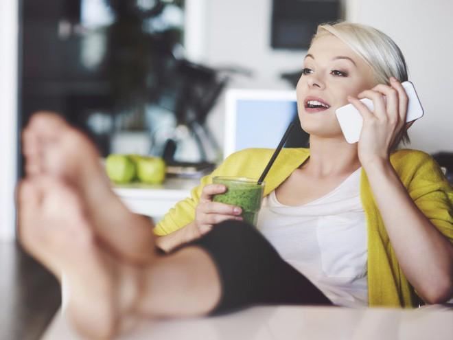 Tại sao nhân viên văn phòng nên đứng dậy khỏi ghế làm việc ít nhất 2 tiếng mỗi ngày? - ảnh 6