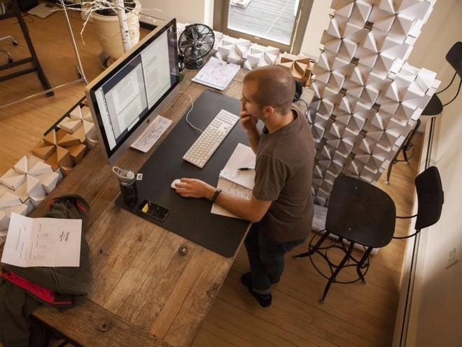Tại sao nhân viên văn phòng nên đứng dậy khỏi ghế làm việc ít nhất 2 tiếng mỗi ngày? - ảnh 7