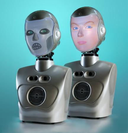 Nếu muốn sở hữu 1 robot hình người y như thật, bạn nhất định không thể bỏ qua công ty này - ảnh 3