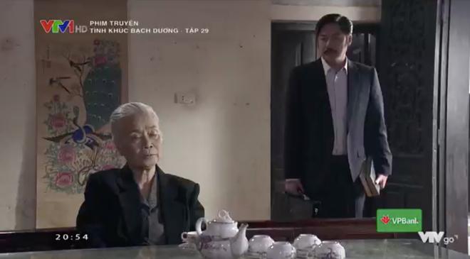 Tình khúc Bạch Dương: Cha Nhã Phương và mẹ Bình An yêu nhau, hạnh phúc hai gia đình của đôi trẻ chờ ngày đổ vỡ - ảnh 1