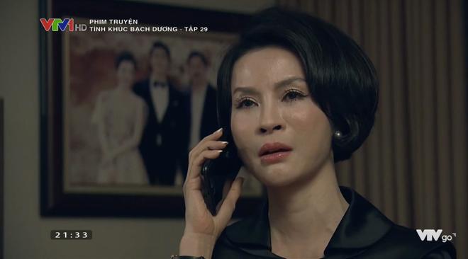 Tình khúc Bạch Dương: Cha Nhã Phương và mẹ Bình An yêu nhau, hạnh phúc hai gia đình của đôi trẻ chờ ngày đổ vỡ - ảnh 5