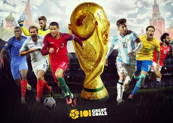 Việt Nam là nước duy nhất ở Đông Nam Á chưa có bản quyền World Cup 2018 - Ảnh 1.