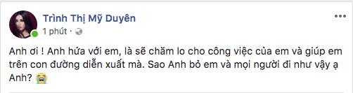 Đông Nhi, H'Hen Niê cùng loạt sao Việt sốc và bàng hoàng trước sự ra đi của stylist Mì Gói - ảnh 7