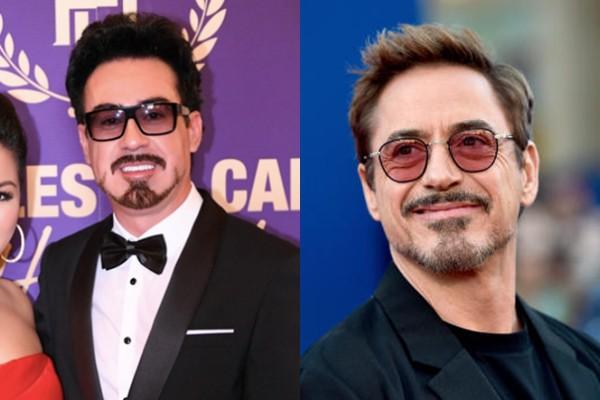 Những màn cosplay lố bịch tại Cannes 2018: từ Michael Jack-Ma cho đến Người Sắt Tony Steak - ảnh 5