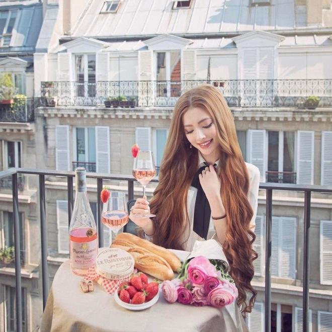 Công chúa tóc mây gốc Việt nổi tiếng MXH chia sẻ bí quyết khiến tình yêu cứ mãi đẹp như cổ tích - ảnh 2