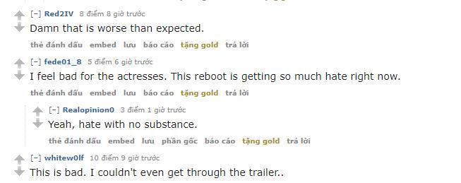 Phim huyền thoại Phép Thuật tung trailer phần reboot dở đến khó nói - ảnh 5