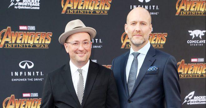 """Để tạo nên trận đánh phê nhất vũ trụ Marvel, biên kịch """"Avengers: Infinity War"""" thừa nhận phải chịu khổ biết bao! - Ảnh 1."""