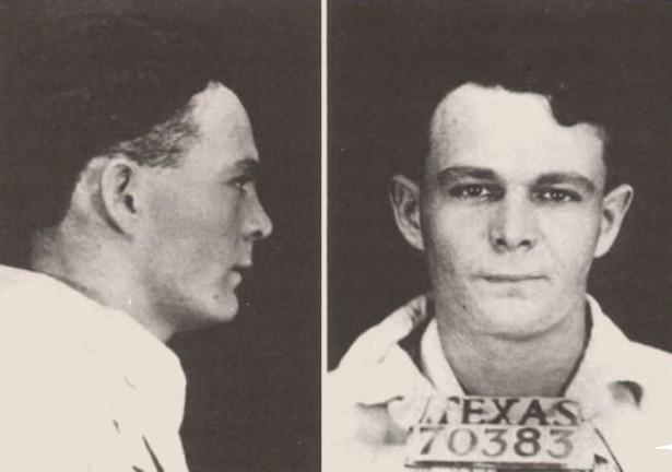 Bonnie và Clyde: Khao khát nổi tiếng nhưng trở thành cặp sát thủ khiến nước Mỹ khiếp sợ, chết đi mới hoàn thành tâm nguyện, được hàng ngàn người đưa tang - Ảnh 6.
