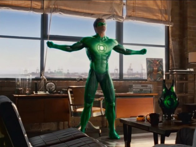 Trong Deadpool mặc kín thế, nhưng mỗi khi Ryan Reynolds cởi áo ra thì ai cũng phải mất máu! - Ảnh 23.