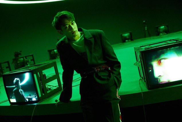 4 thành viên SHINee tung ảnh nhá hàng đầy ảo diệu cho album mới - Ảnh 1.
