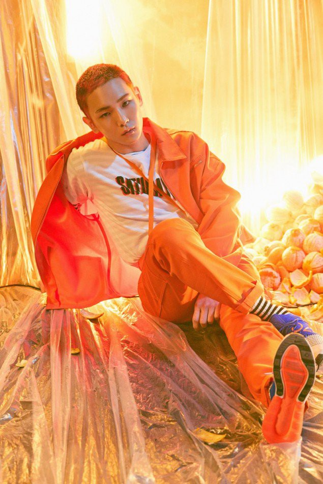 4 thành viên SHINee tung ảnh nhá hàng đầy ảo diệu cho album mới - Ảnh 4.