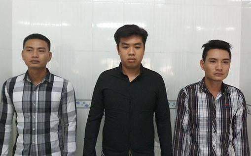 Lời khai của nhóm đối tượng đâm chết nam thanh niên trong lúc đi thu hồi nợ tại Sài Gòn