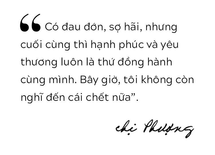 #ToiLaBenhNhanUngThu: Từ hashtag kiêu hãnh của Thủy Muối đến hành trình rất đẹp của các chiến binh ung thư - Ảnh 33.