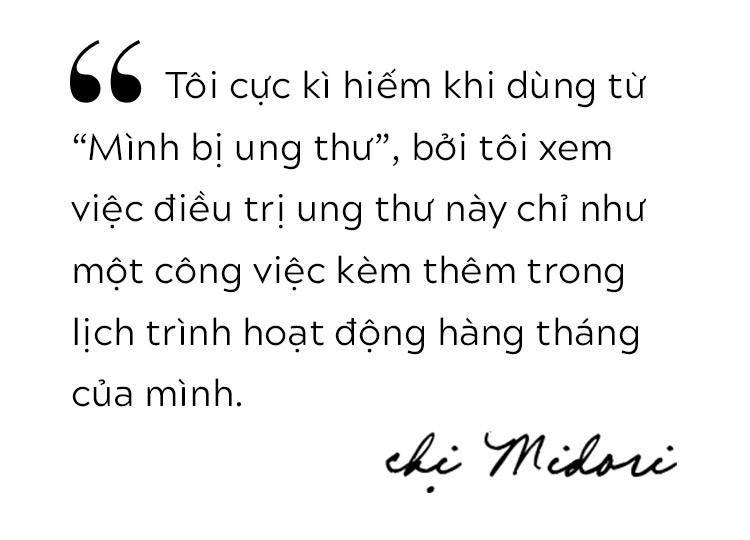 #ToiLaBenhNhanUngThu: Từ hashtag kiêu hãnh của Thủy Muối đến hành trình rất đẹp của các chiến binh ung thư - Ảnh 27.