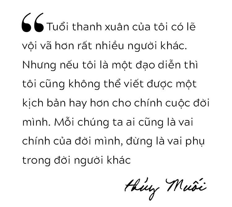 #ToiLaBenhNhanUngThu: Từ hashtag kiêu hãnh của Thủy Muối đến hành trình rất đẹp của các chiến binh ung thư - Ảnh 8.